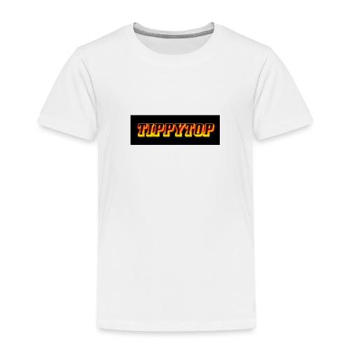 clothing brand logo - Toddler Premium T-Shirt