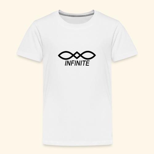 INFINITE - Toddler Premium T-Shirt