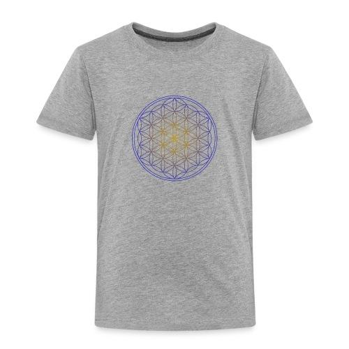 flower of life - Toddler Premium T-Shirt