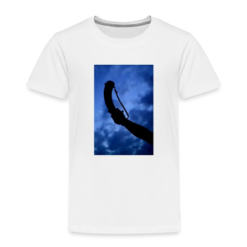 Hail The Gods - Toddler Premium T-Shirt