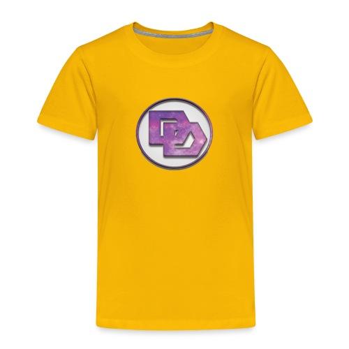 DerpDagg Logo - Toddler Premium T-Shirt