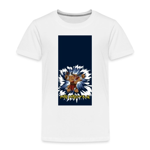 minotaur5 - Toddler Premium T-Shirt