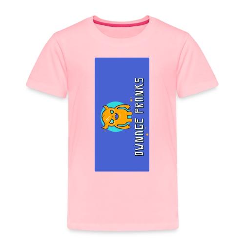 logo iphone5 - Toddler Premium T-Shirt