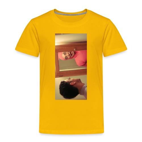 pinkiphone5 - Toddler Premium T-Shirt