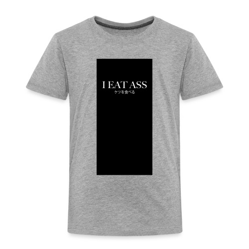 assiphone5 - Toddler Premium T-Shirt