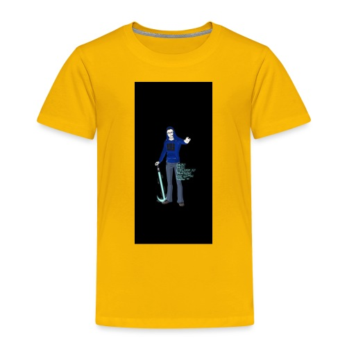 stuff i5 - Toddler Premium T-Shirt