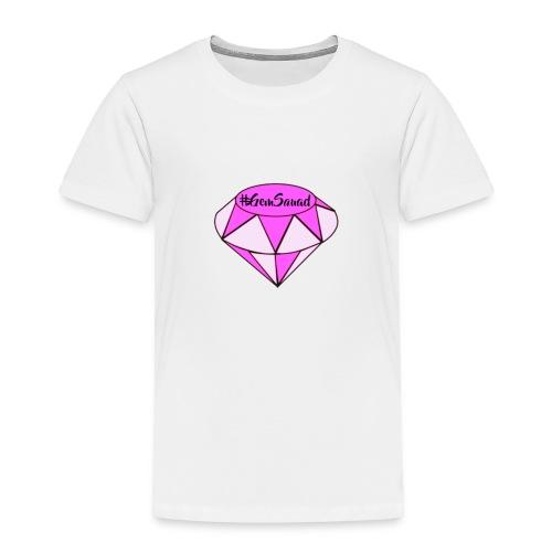 #GemSquad - Toddler Premium T-Shirt