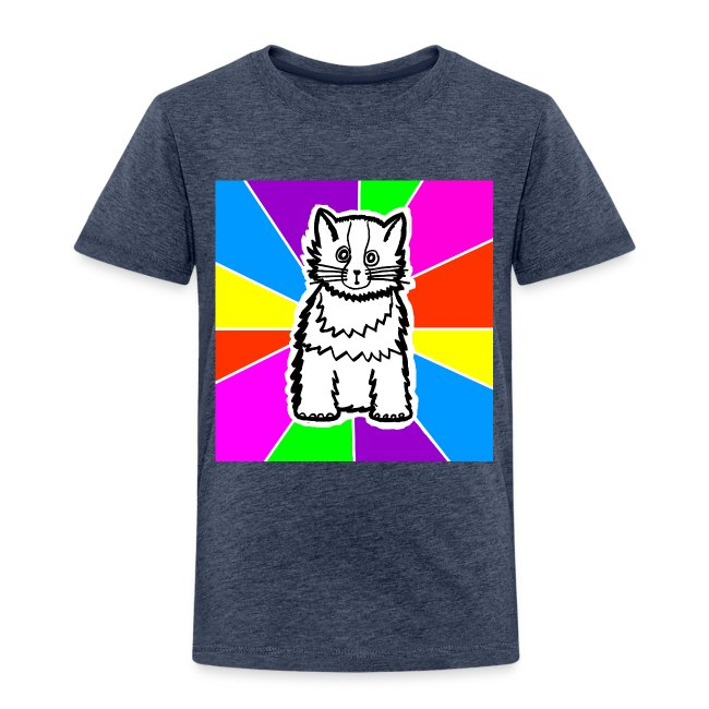cat shirt wednesday