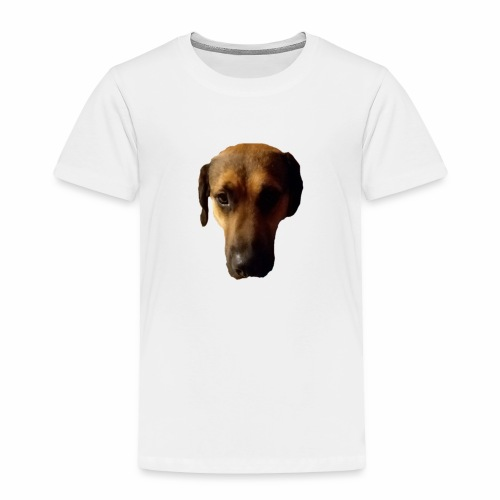 Big Dog - Toddler Premium T-Shirt