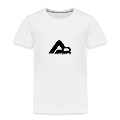 Armattan Quads - Toddler Premium T-Shirt