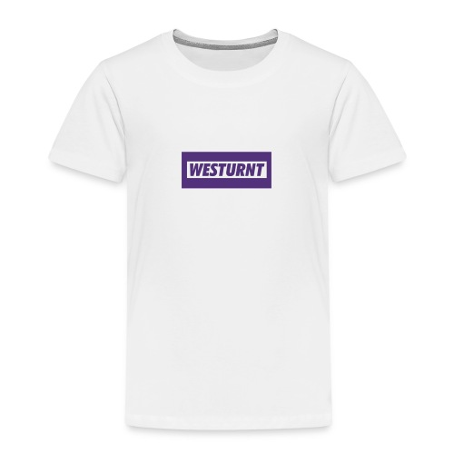Westurnt - Toddler Premium T-Shirt