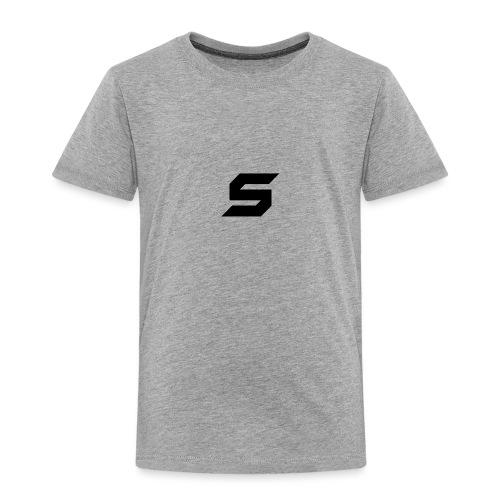 A s to rep my logo - Toddler Premium T-Shirt