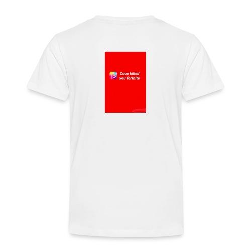 bp - Toddler Premium T-Shirt