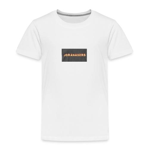 JORANADERBRO - Toddler Premium T-Shirt