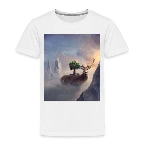 animal - Toddler Premium T-Shirt