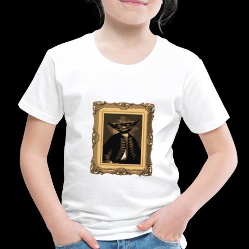 Classy I Am | Style Wars - Toddler Premium T-Shirt