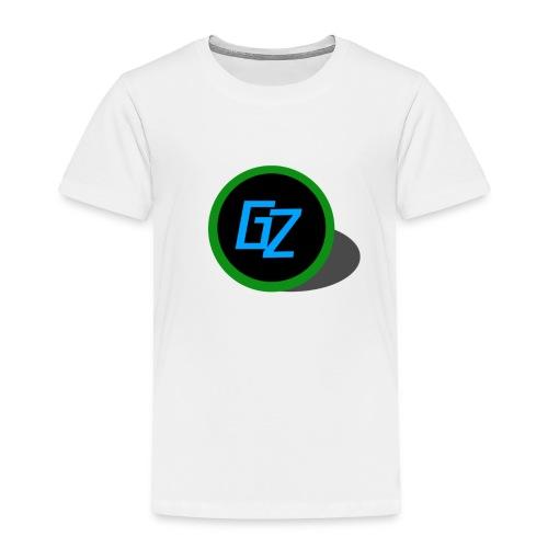 GZ Logo - Toddler Premium T-Shirt