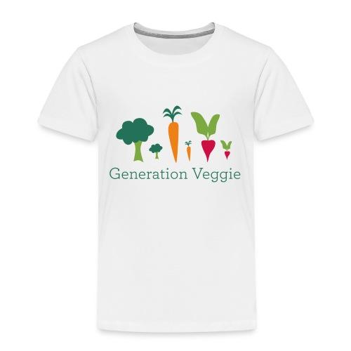 logo-simple - Toddler Premium T-Shirt