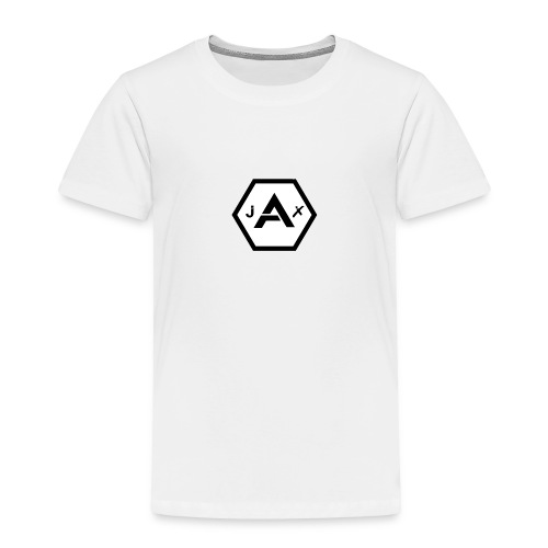 TSG JaX logo - Toddler Premium T-Shirt