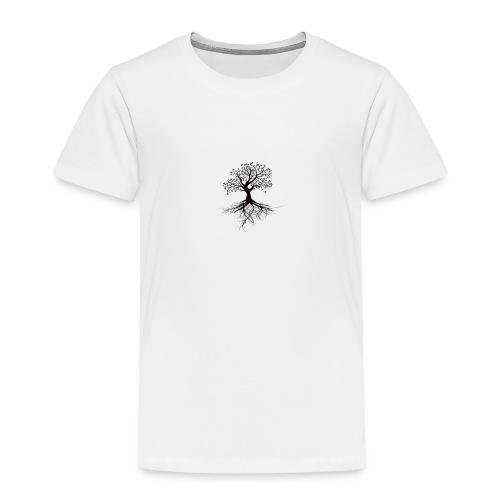 DOWN2EARTH - Toddler Premium T-Shirt