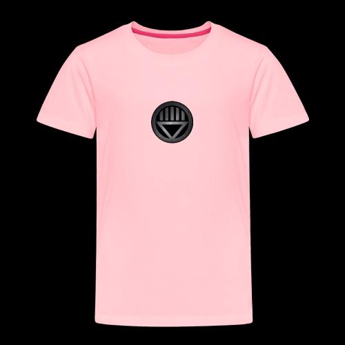 Knight654 Logo - Toddler Premium T-Shirt