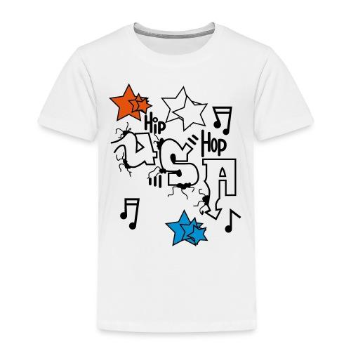 (new_usa) - Toddler Premium T-Shirt