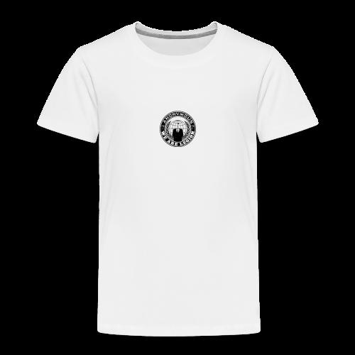 Anonymous Plain T-Shirt - Toddler Premium T-Shirt