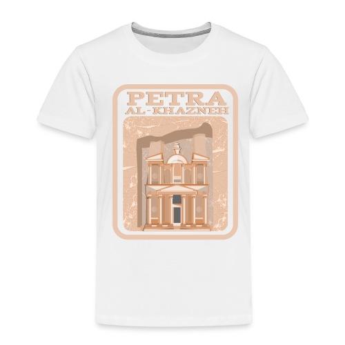 Petra - Toddler Premium T-Shirt