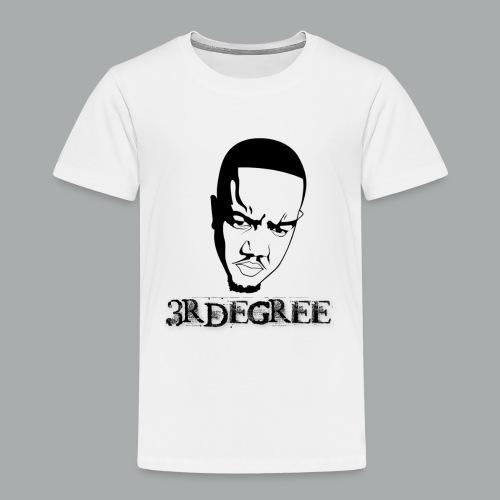 3RDgree - Toddler Premium T-Shirt