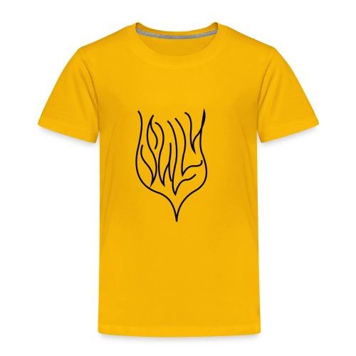 sully7 - Toddler Premium T-Shirt