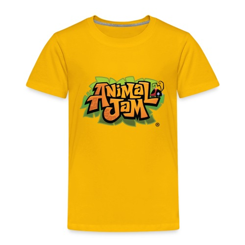 Animal Jam Shirt - Toddler Premium T-Shirt