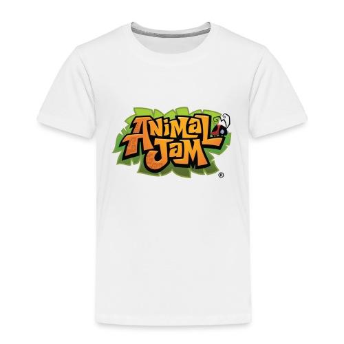 Animal Jam Shirt - Toddler Premium T-Shirt