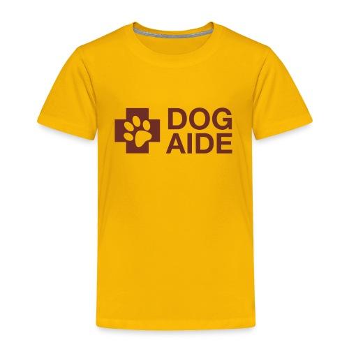 DA LOGO - Toddler Premium T-Shirt