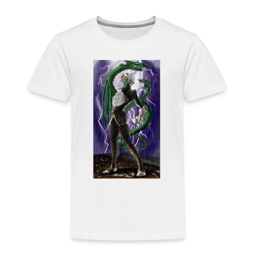 Fenirs Rage - Toddler Premium T-Shirt