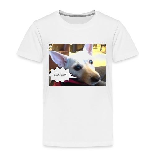 I smell bacon - Toddler Premium T-Shirt