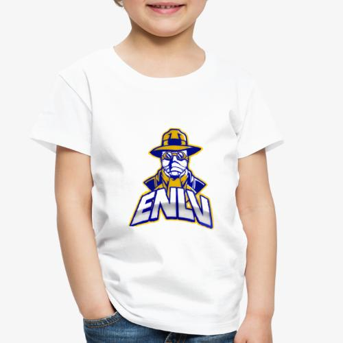 EnLv - Toddler Premium T-Shirt