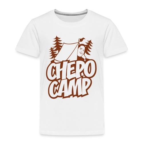 chepocampsmall2 - Toddler Premium T-Shirt