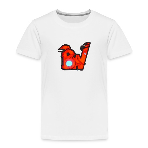 BW - Toddler Premium T-Shirt