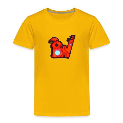 BW - Toddler Premium T-Shirt