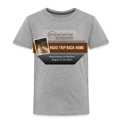 RBH T Shirt Design - Toddler Premium T-Shirt