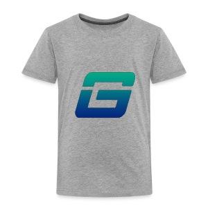 Give Esports Logo - Toddler Premium T-Shirt