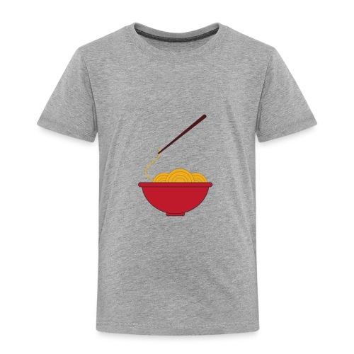 Ramen Noddle - Toddler Premium T-Shirt