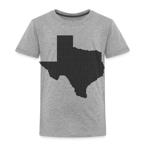 Texas - Toddler Premium T-Shirt