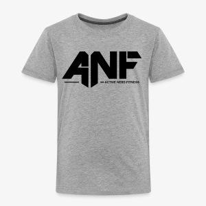 ANF1BLACK - Toddler Premium T-Shirt