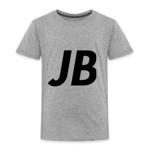 JafinBot Self-Made Design - Toddler Premium T-Shirt