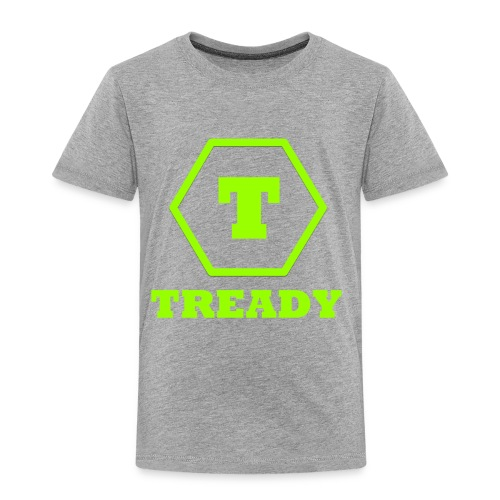 Tready - Toddler Premium T-Shirt
