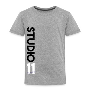 Verticle Studio 11 Cosmetics - Toddler Premium T-Shirt