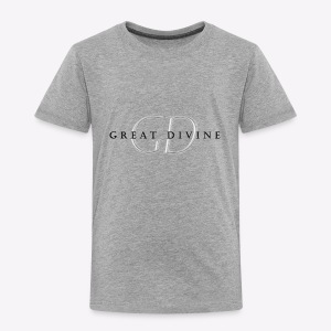 great divine - Toddler Premium T-Shirt
