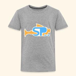 PuffyLogo - Toddler Premium T-Shirt
