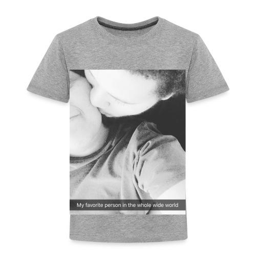 o - Toddler Premium T-Shirt